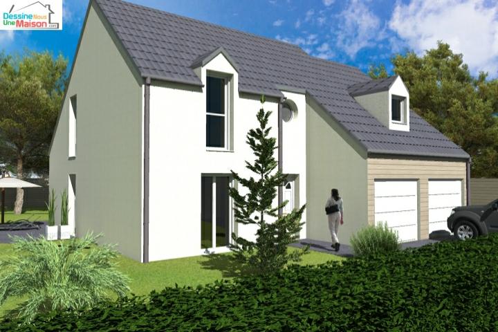 plans de maisons contemporaines catalogue et plans maisons gratuits. Black Bedroom Furniture Sets. Home Design Ideas