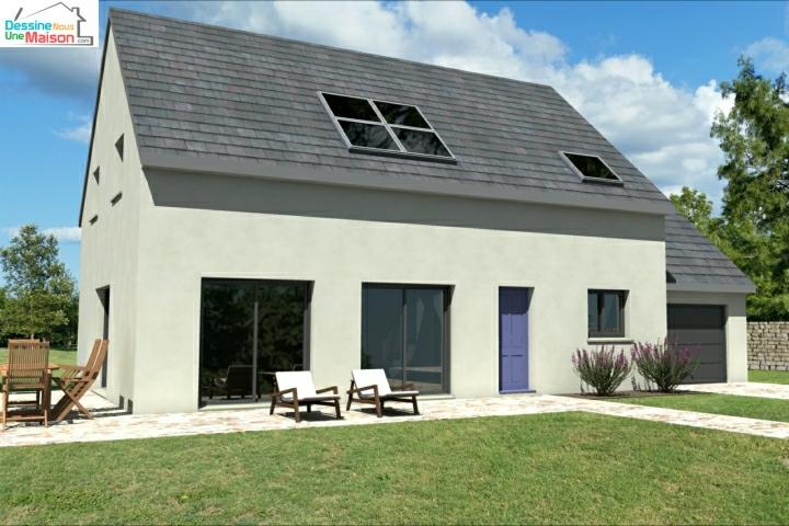 Plans gratuits de maisons avec mezzanine ...