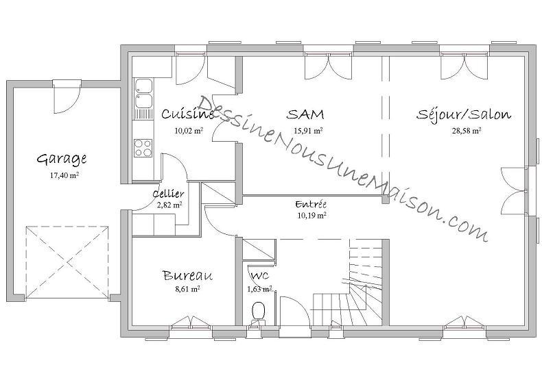 49 Idees De Maison Canadienne Maison Canadienne